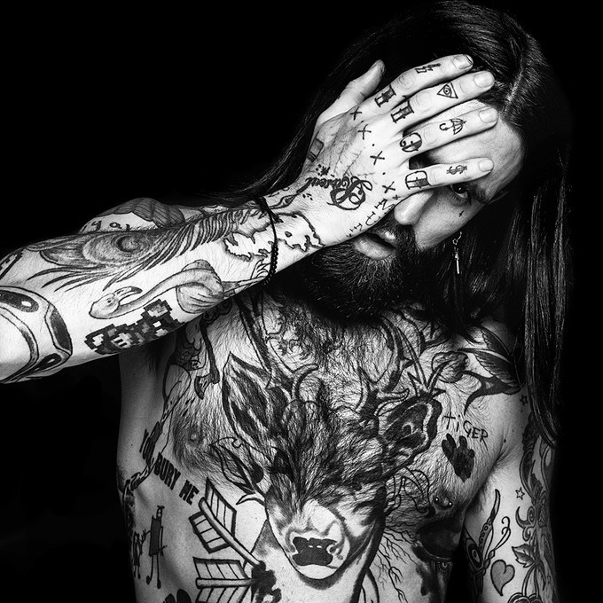50 belles photo tatouage most beautiful photography TATTOO blog ink year 2017 top best meilleur année