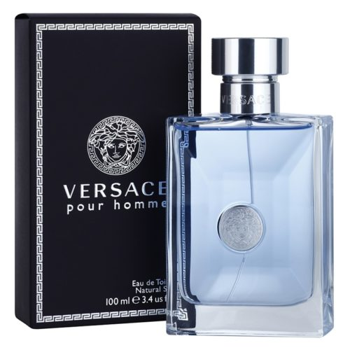 versace pour homme eau de toilette 50ml 100ml. Black Bedroom Furniture Sets. Home Design Ideas