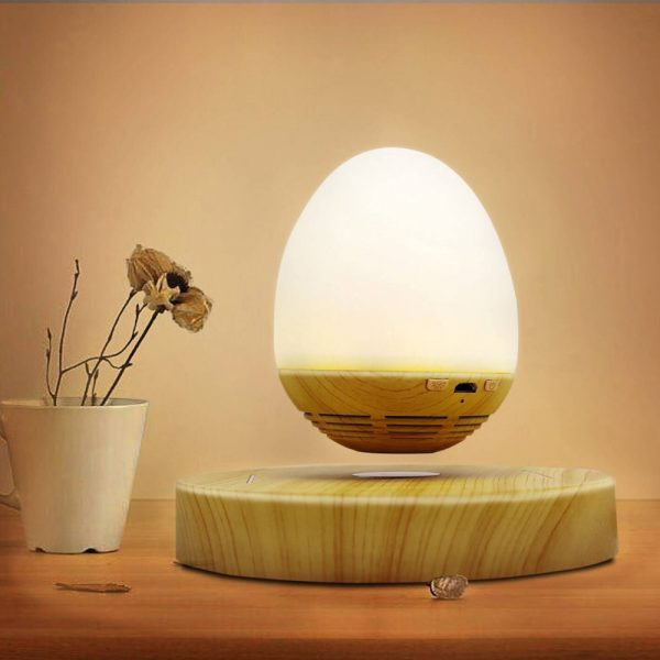 en Lévitation inLevitation Magnetic Levitation airlamp homedecor LEDlamp lampdesign homedesign decoration musthave best top meilleur 2018 pharaonink