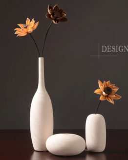 Vases Design porcelaine plante fleur plant flower ceramicvase design homedecor homedesign artdeco hightech art decoration musthave best tendance 2018 pharaonink